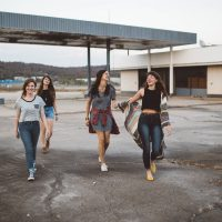A Reminder For 19-Year-Old Teens Before Starting Families