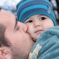 Daddy & Baby Bonding Tips